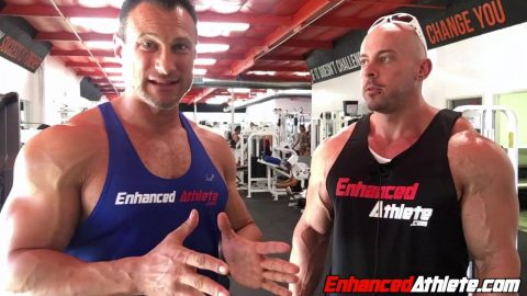 Enhanced Athlete: Are They A Legit Supplement Company?